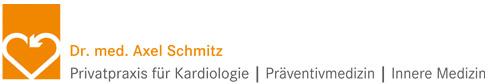 Dr. med. Axel Schmitz
